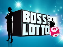 Boss the Lotto image